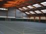 Gymnase - tennis