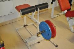 La salle de Musculation 2