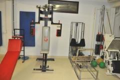 La salle de Musculation 4