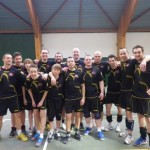 équipe dodgeball